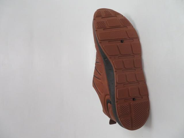 Buty Sportowe Męskie 35-2, Brown, 41-46 3