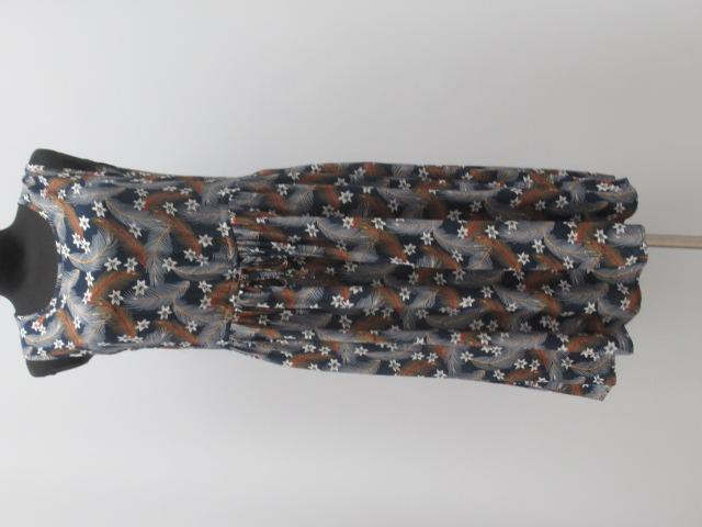 Sukienka Damska 006 MIX KOLOR XL-4XL