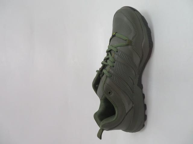 Buty Sportowe Męskie 2429A, Green, 41-46 3