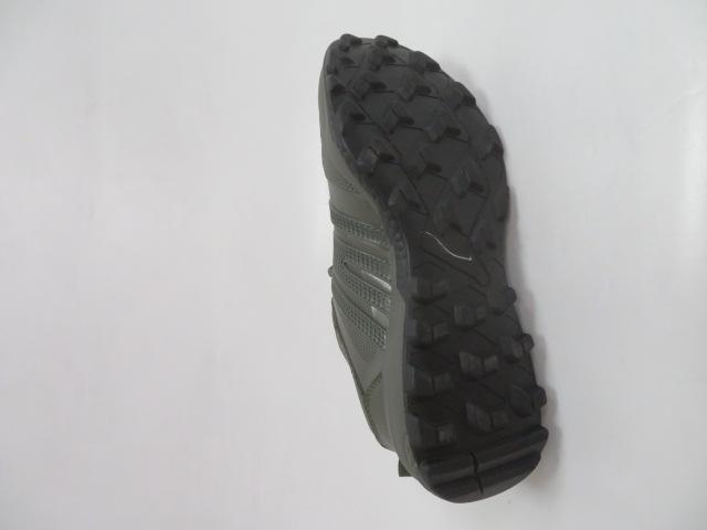 Buty Sportowe Męskie 2429A, Green, 41-46 2