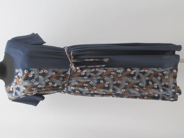 Sukienka Damska 005 MIX KOLOR XL-4XL