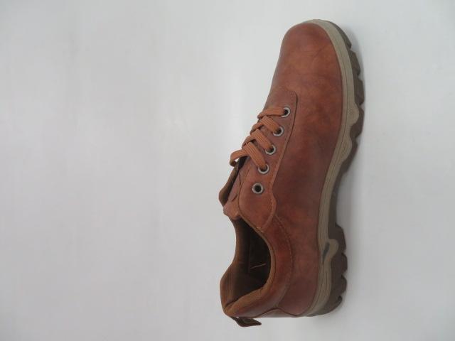 Buty Sportowe Męskie 8022B, Brown, 41-46 2