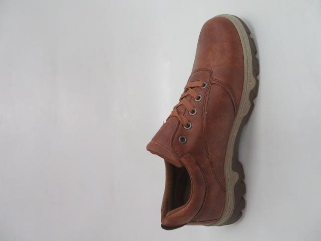 Buty Sportowe Męskie 8015B, Brown, 41-46 2