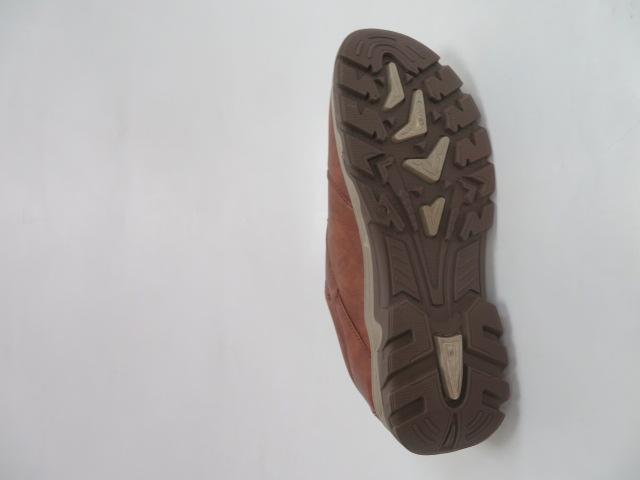 Buty Sportowe Męskie 8015B, Brown, 41-46 3