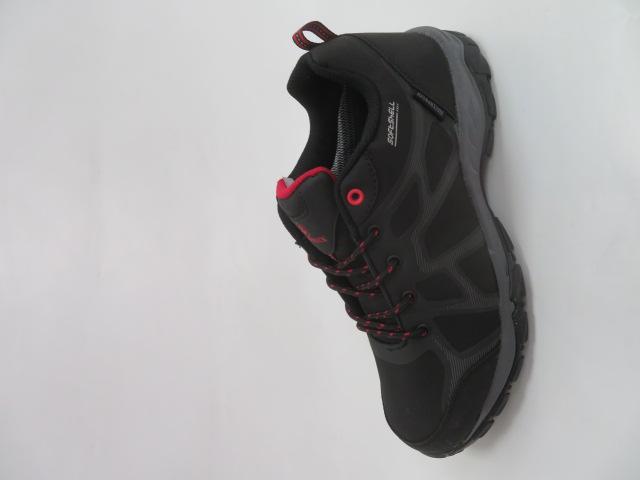 Buty Sportowe Męskie 1108, Black, 40-45