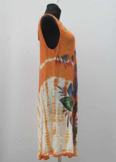 Sukienka Damska 1030 MIX KOLOR STANDARD 2