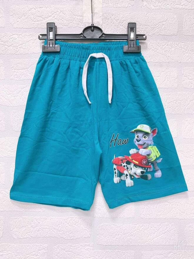Spodnie Dziecięce F1807 MIX KOLOR 5-8 4