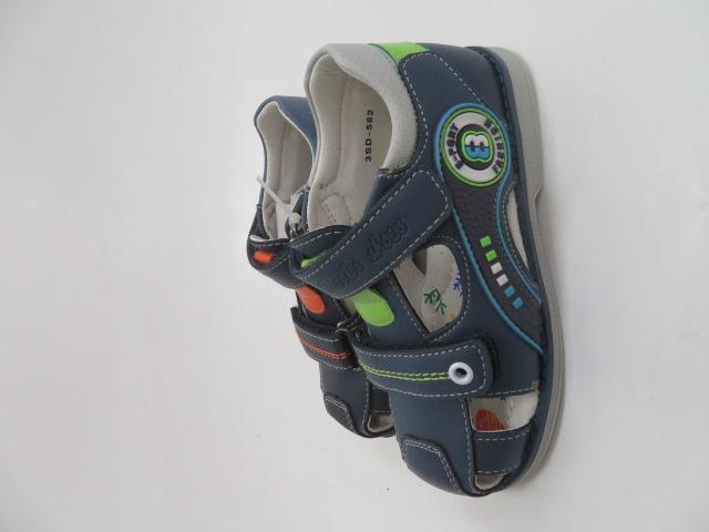 Sandały Dziecięce 3SD582, Mix color, 25-30