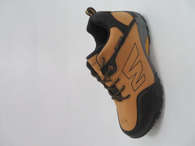 Buty Sportowe Męskie 103B, Yellow, 41-46
