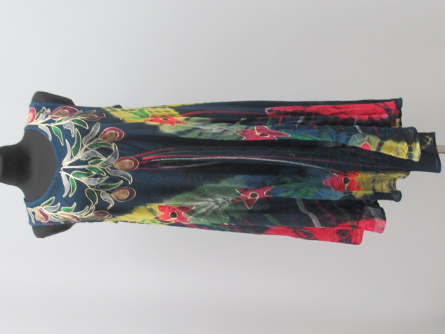 Sukienka Damska 1125 MIX KOLOR STANDARD