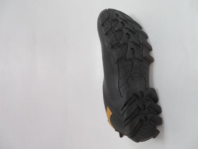 Buty Sportowe Męskie 2399A, Black, 41-46 3