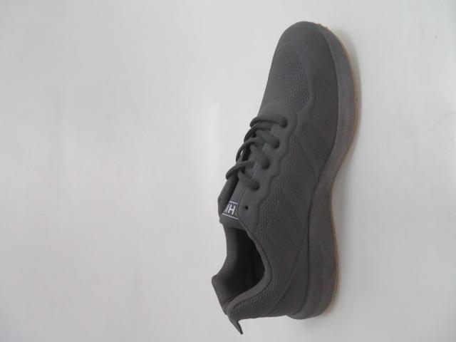 Buty Sportowe Męskie 32-3, Grey, 41-46 2