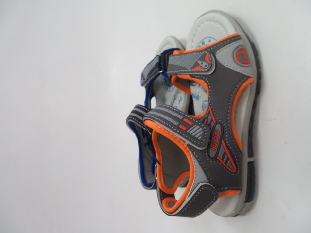 Sandały Dziecięce JF09, Mix color, 31-36