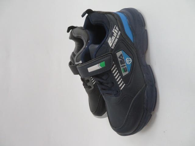 Buty Sportowe Dziecięce 2901, Mix 2 color, 31-36 3
