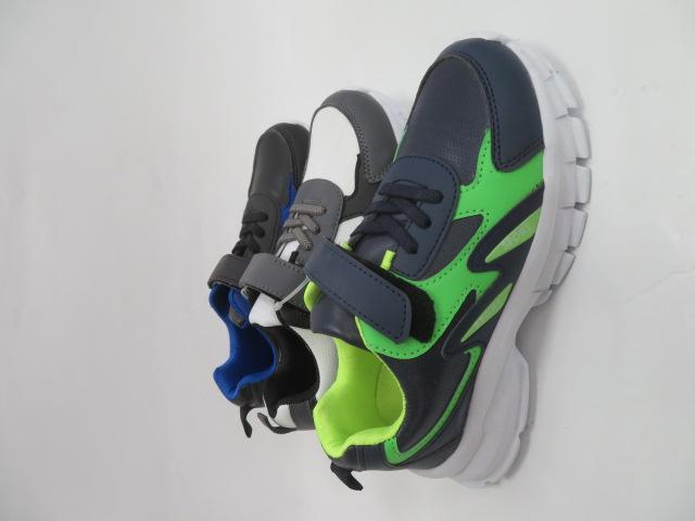 Buty Sportowe Dziecięce B742-2, Mix 3 color, 31-36