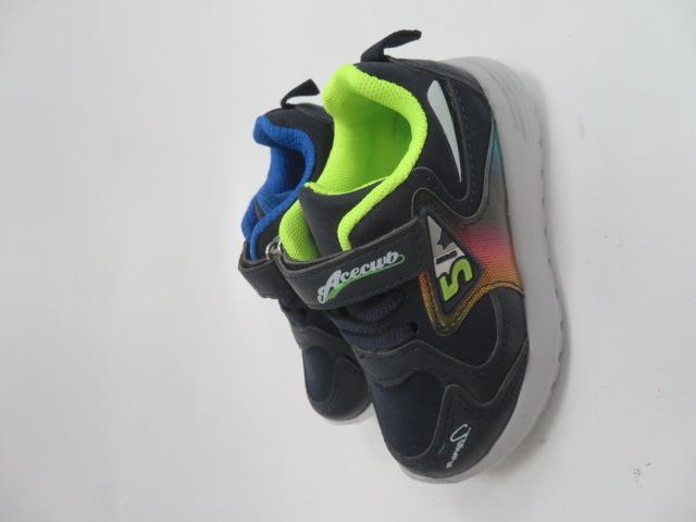 Buty Sportowe Dziecięce 1932-2, Mix 2 color, 19-24