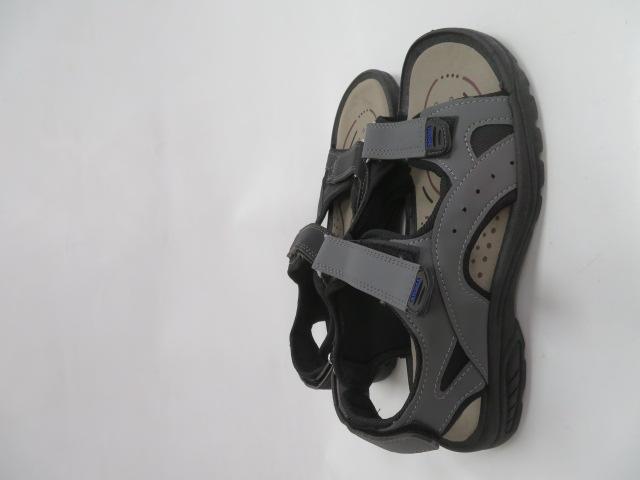 Sandały Męskie PL-21, Mix 3 color, 41-46