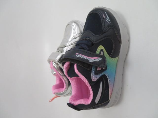 Buty Sportowe Dziecięce 1932-1, Mix 2 color, 19-24