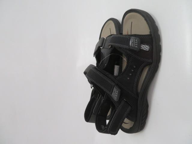 Sandały Męskie XH0012M, Mix 3 color, 41-46