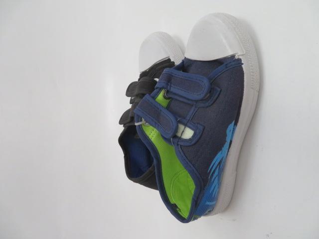 Buty Sportowe Dziecięce 6191, Mix 2 color, 24-29