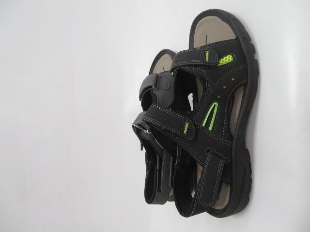 Sandały Męskie SU4585, Mix 3 color, 40-45