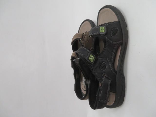 Sandały Męskie XH8711DM, Mix 3 color, 47-49