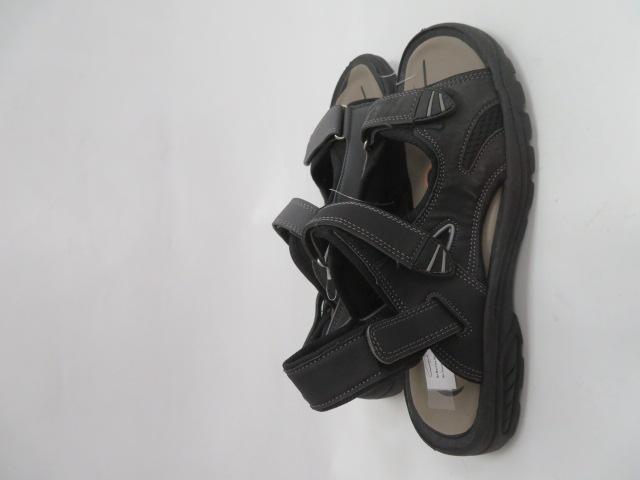 Sandały Męskie XH0015M, Mix 3 color, 41-46