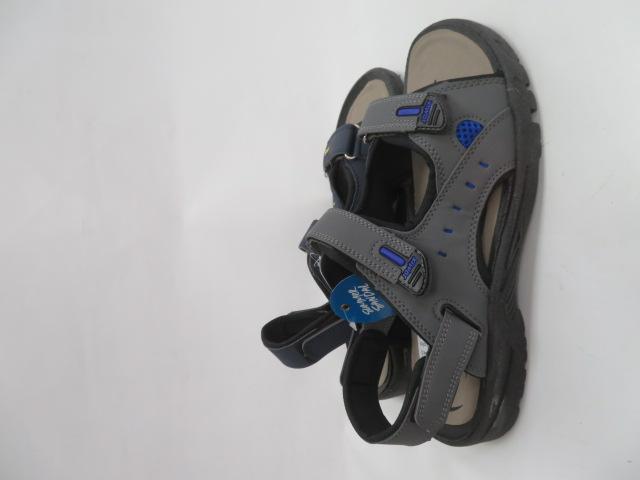 Sandały Męskie SU4592, Mix 3 color, 40-45