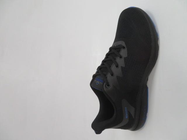 Buty Sportowe Męskie MXC 8225-X, Black/Blue, 41-46 1