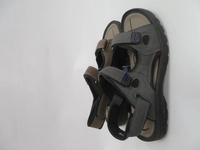 Sandały Męskie XH2111M, Mix 3 color, 41-46