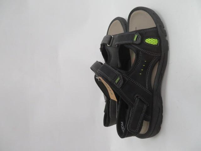 Sandały Męskie XH8712DM, Mix 3 color, 41-46