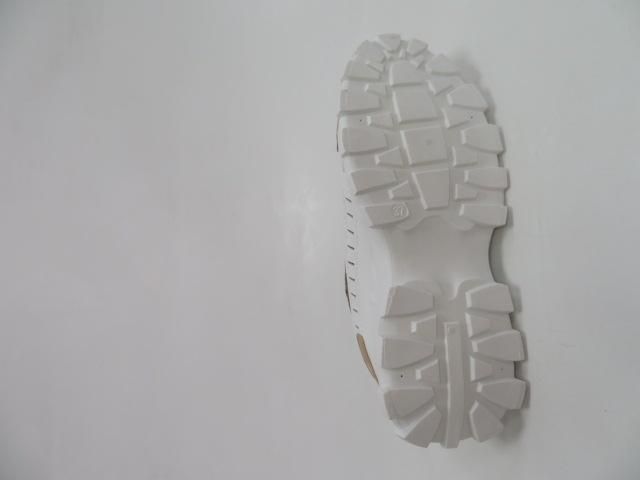 Sportowe Damskie 833, White, 36-41 3