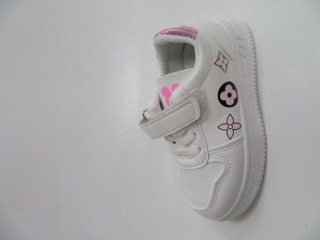 Buty Sportowe Dziecięce T9297F, 25-30