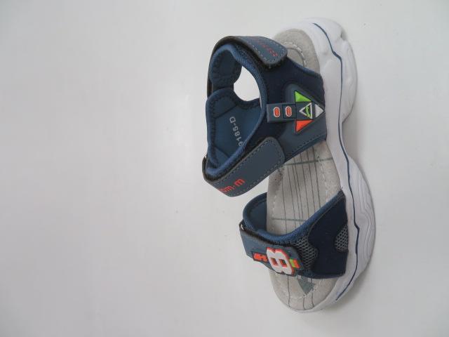 Sandały Dziecięce T9185D, 26-31