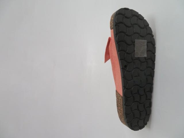 Klapki Damskie FF-005, Orange, 36-41 3
