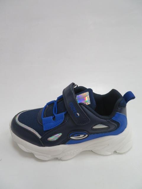 Buty Sportowe Dziecięce F766, Blue, 26-31