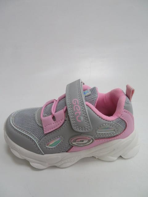 Buty Sportowe Dziecięce F762, Gray, 26-31