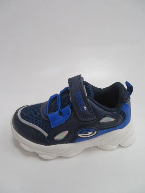Buty Sportowe Dziecięce F762, Blue,20-35