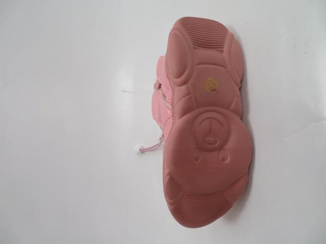 Botki Dziecięce JE9341-4, 27-32 3