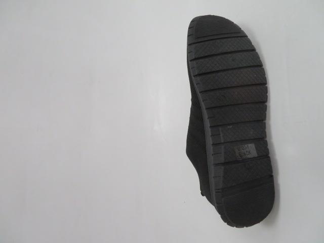 Sportowe Damskie 0020-1, Black, 36-41 3
