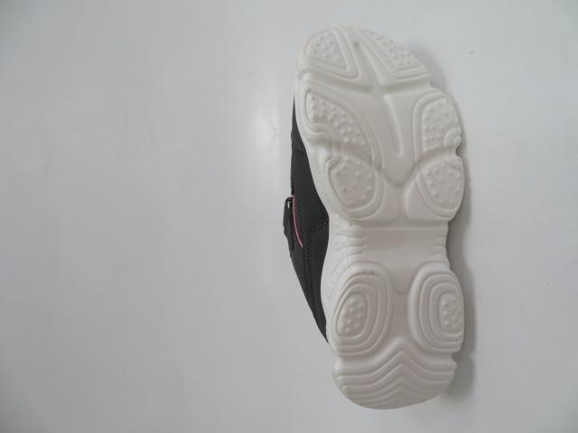 Buty Sportowe Dziecięce F801, Gray, 32-37