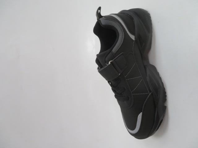 Buty Sportowe Dziecięce F805, Black, 31-36