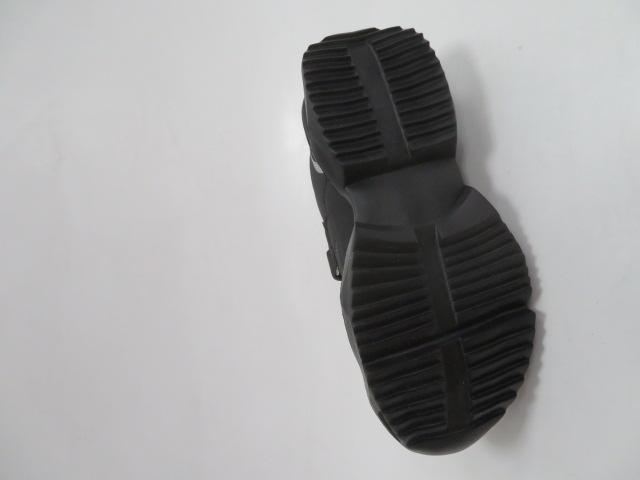 Buty Sportowe Dziecięce F805, Black, 31-36 3