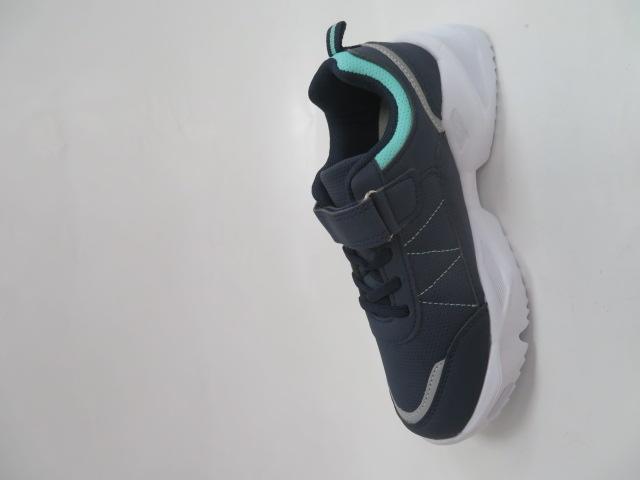Buty Sportowe Dziecięce F805, Blue, 32-37