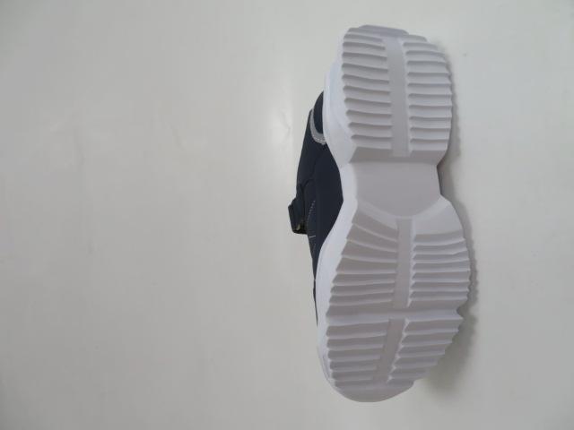 Buty Sportowe Dziecięce F805, Blue, 32-37 3