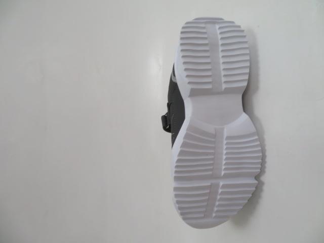 Buty Sportowe Dziecięce F805, Gray, 32-37 3