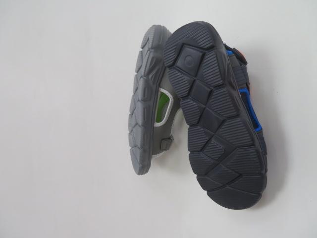 Sandały Dziecięce 5SD 9081 , Mix 2 color, 32-37