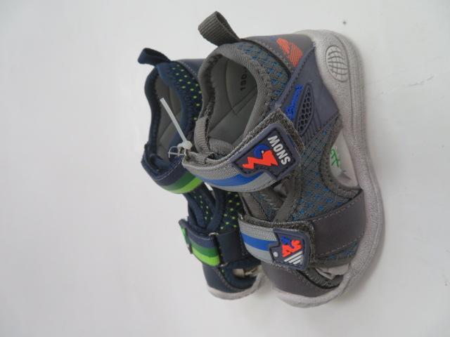 Sandały Dziecięce 1SD 585, Mix 2 color, 20-25