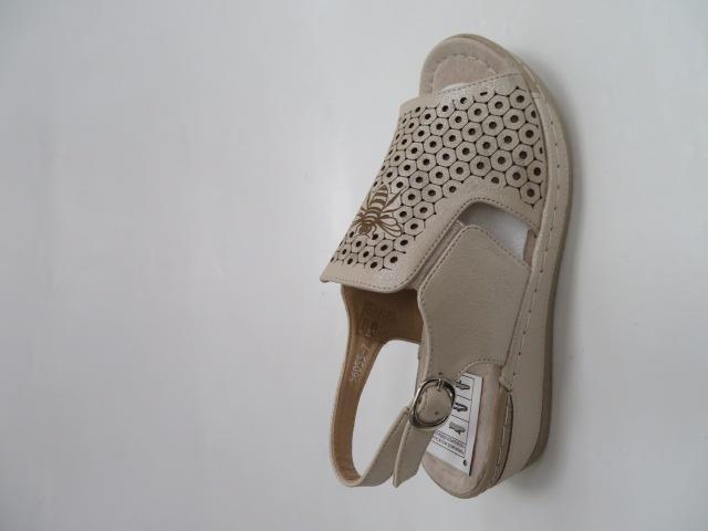 Sandały Damskie 56055-7, 36-41