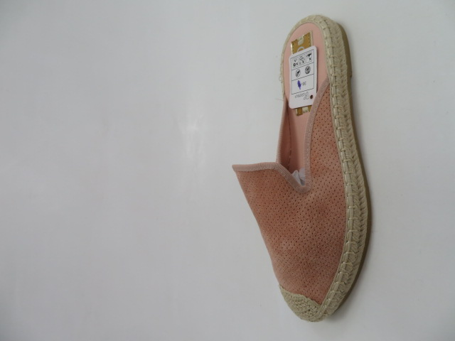 Klapki Damskie 4821, Pink, 36-41 1